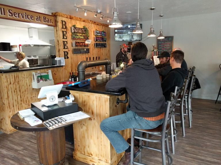 Burnt Timber Brewing & Tavern in Wolfeboro, NH